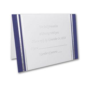 Cherished Torah Response Card