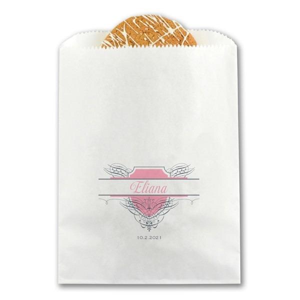 Fabulous FlourishTreat Bag