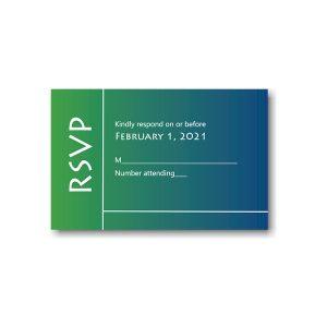 RSVP-Card