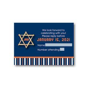 All Star DET Response Card