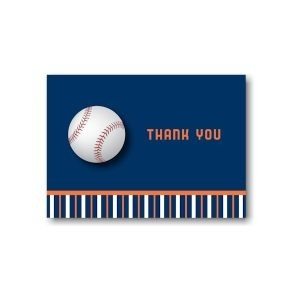 All Star DET Thank You Note