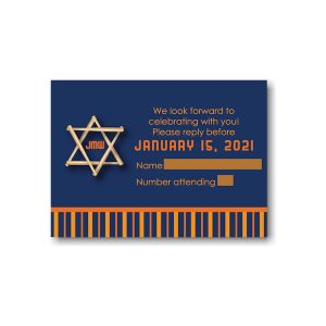 All Star HOU Response Card