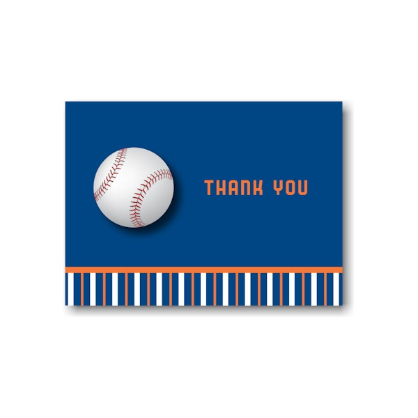 All Star NYM Thank You Note