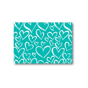 Tiffany Rae Save the Date Card Optional Backside