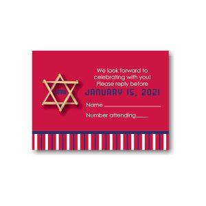 All Star PHI Response Card