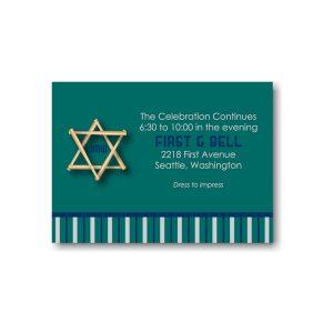 All Star SEA Reception Card