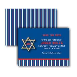 All Star TOR Save the Date Card Icon