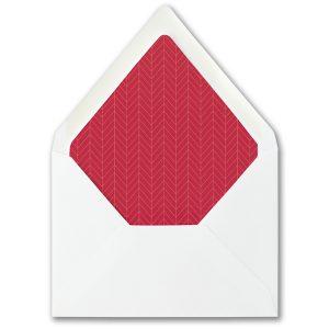 Arrowed Tradition Envelope Liner