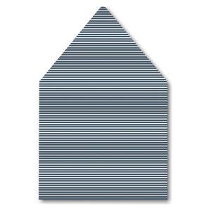 Textured Mitzvah Bar Mitzvah Envelope Liner