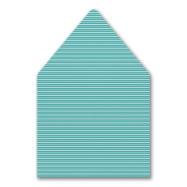 Textured Mitzvah Bat Mitzvah Envelope Liner